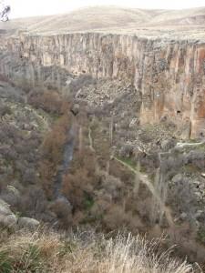 Vallee d'Ihlara
