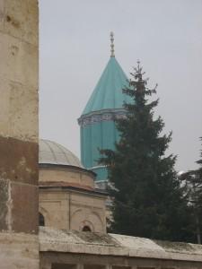 Mausolee de Mevlana